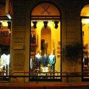 Al Cuci E Ricuci.Lava Cuce Sewing Alterations Via Arona 18 Fiera