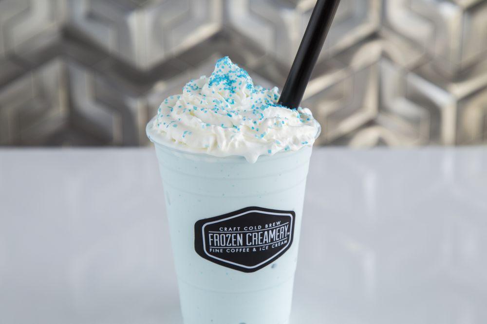 Frozen Creamery