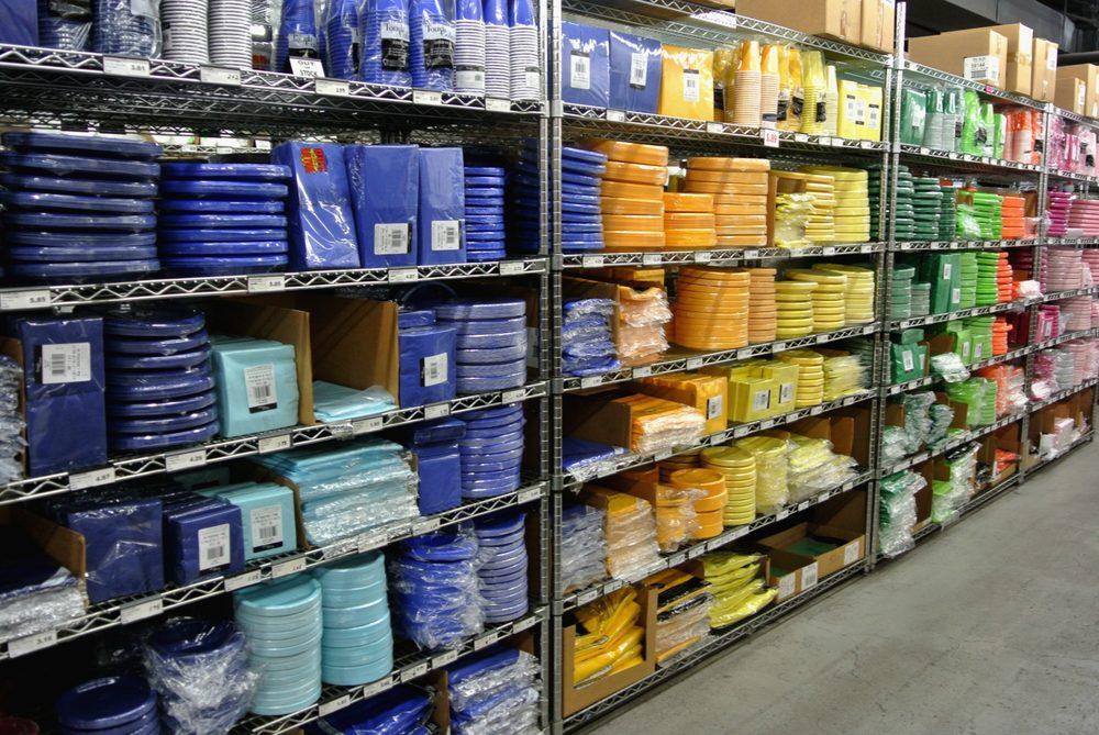 Dean Supply Company