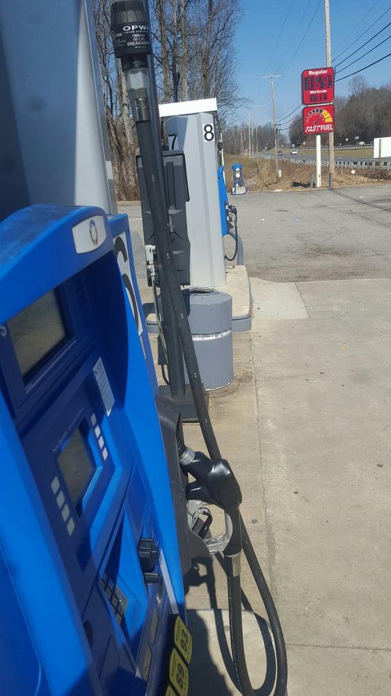 301 Marlboro Gas N Go: 4109 Crain Hwy, Upper Marlboro, MD