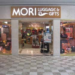 Mori Luggage & Gifts - Leather Goods - 3500 Peachtree Rd, Downtown ...