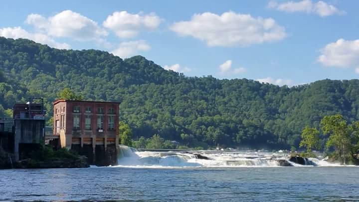 Kanawha Falls Public Service District: Montgomery Hts, Alloy, WV