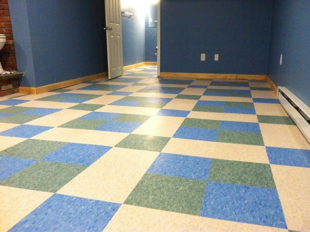 Bart's Flooring & Carpet