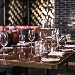 Foto Zu American Cut Steakhouse Atlanta Ga Vereinigte Staaten