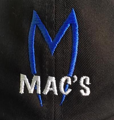 Mac's Auto Body