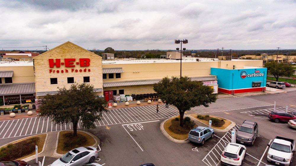 H-E-B: 15300 S Ih-35, Buda, TX