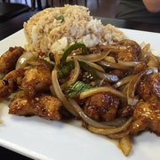 Pho asian noodle house grill 95 fotos asiatisches for Asian cuisine columbus ohio