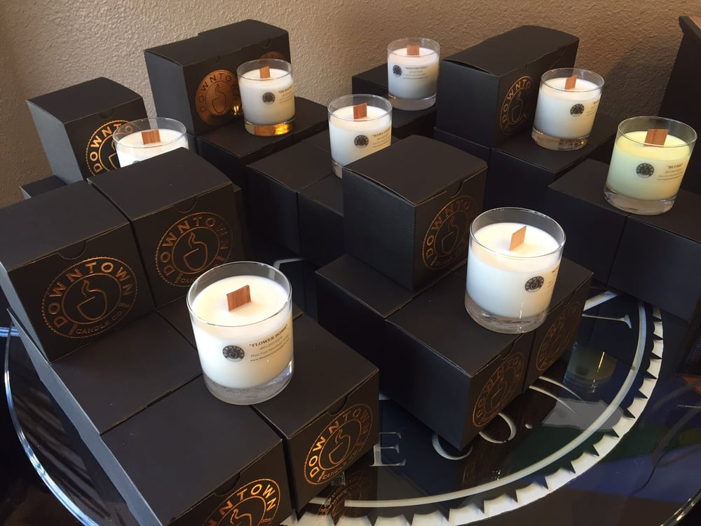 Downtown Candle Company