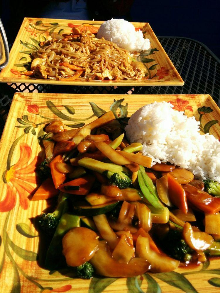 Chinese Food Near Traverse City
