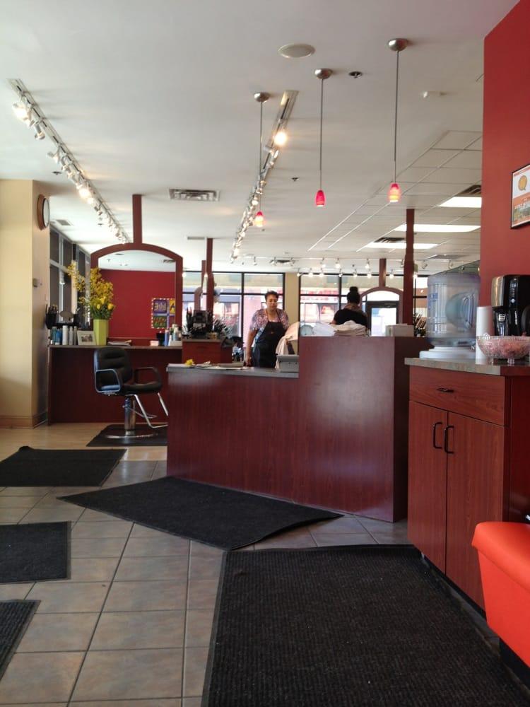Vip hair nail salon hair salons 1154 hennepin ave - Hair salons minnesota ...