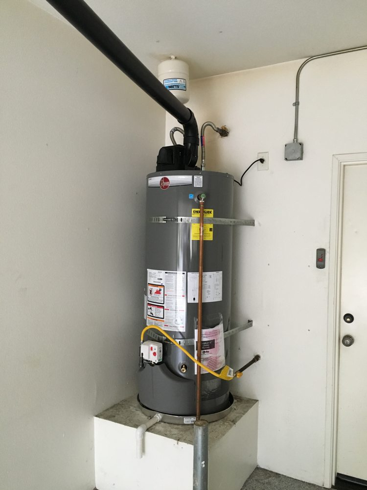 Swift Water Heater