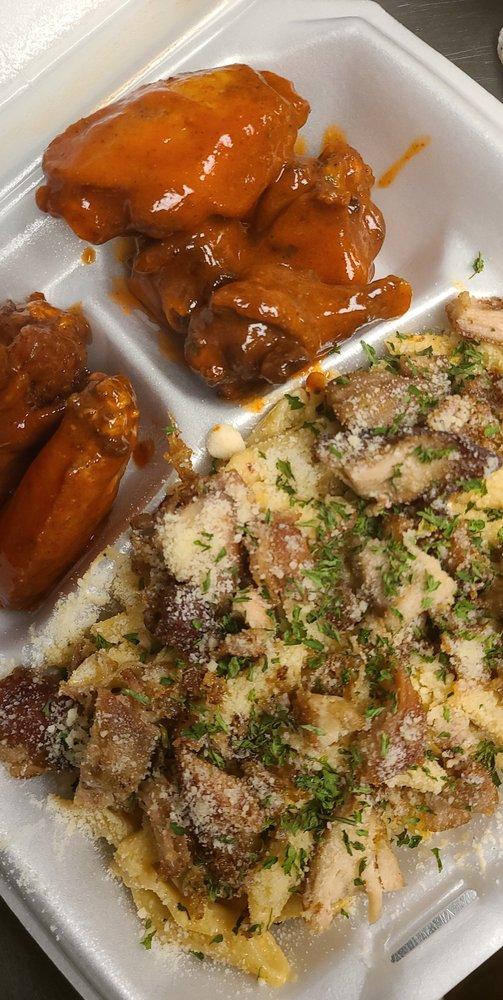 Sha BéBé Cajun Cafe: 4699 Magnolia St, Beaumont, TX