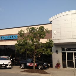 Garber Mazda - CLOSED - 12 Photos - Auto Repair - 3955 W Henrietta