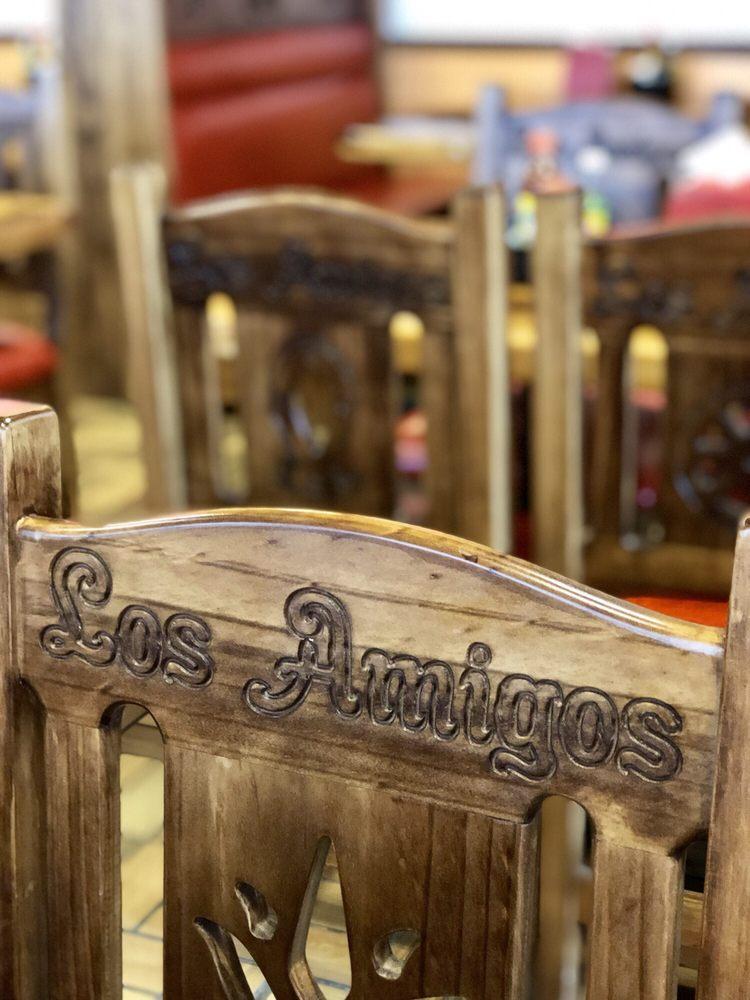 Los Tres Amigos Mexican Cuisine and Catina: 365 Moreau St, Marksville, LA