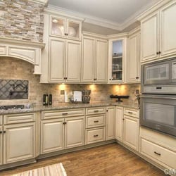 High Quality Photo Of Kitchen Cabinet Discounters   Las Vegas, NV, United States.  Vanilla Kitchen ...