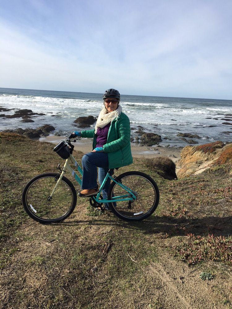 Boonville Bike Works: 13975 Hwy 128, Boonville, CA