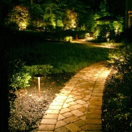 Outdoor lighting perspectives get quote 23 photos lighting photo of outdoor lighting perspectives dover nj united states safety is important mozeypictures Images