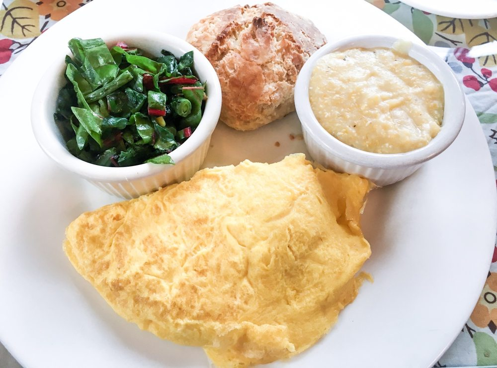 Heirloom Cafe and Fresh Market: 815 N Chase St, Athens, GA