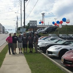 Photo Of Paul Thigpen Chevrolet Buick GMC   Vidalia, GA, United States ...