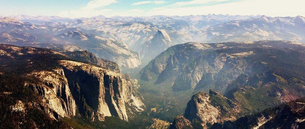 Yosemite Flight Tours: 10723 Airport Rd, Columbia, CA
