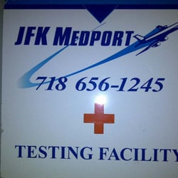 JFK Medport - Medical Centers - Jfk International Airport