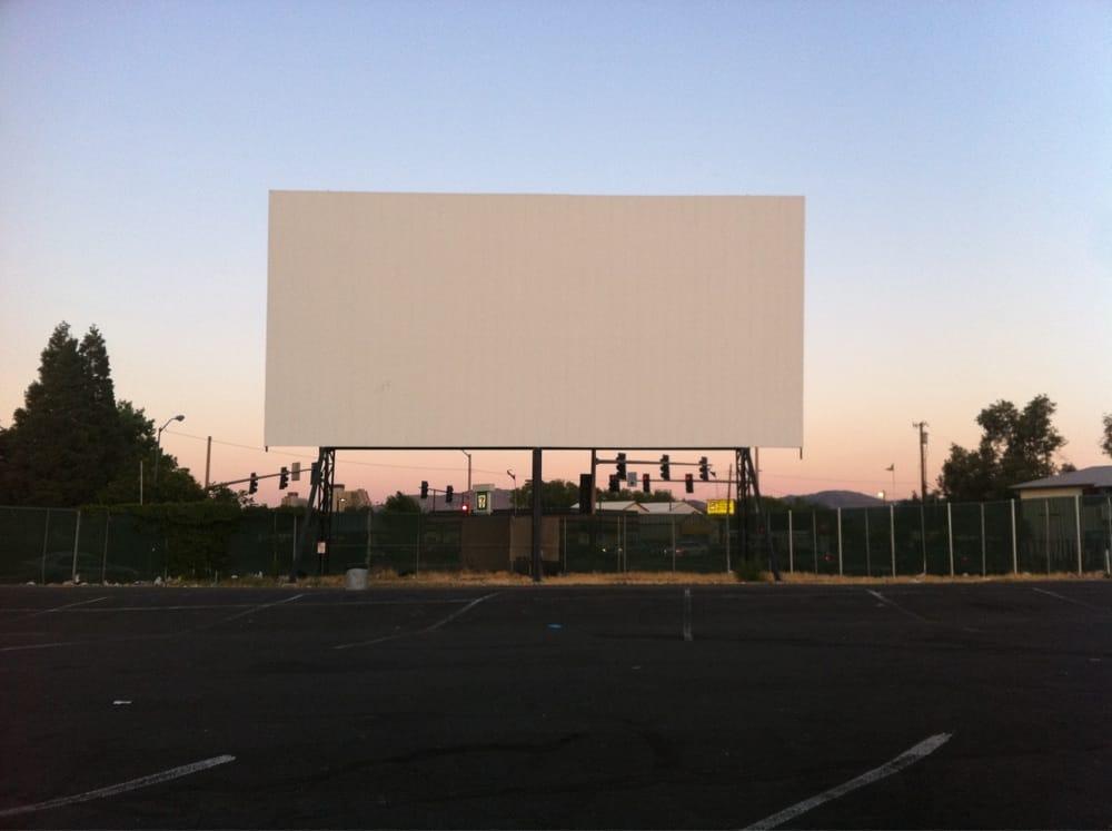 Drive-In El Rancho