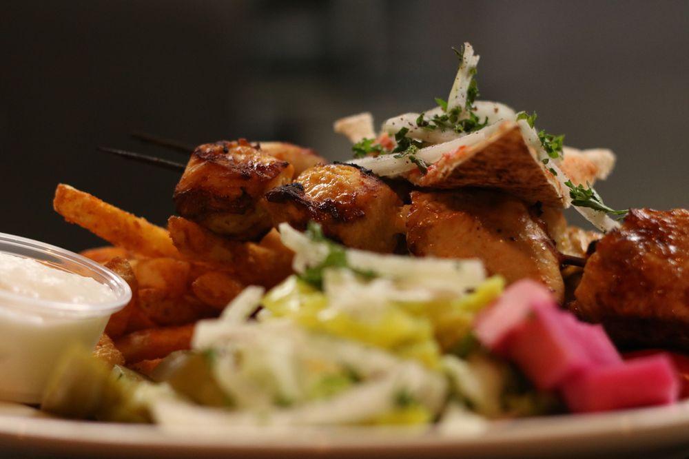 Beirut Restaurant & Spirits: 3928 Baymeadows Rd, Jacksonville, FL
