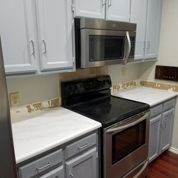 Photo Of Best Granite Countertop   Richardson, TX, United States. Now Time  For