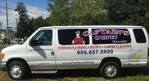 Captain's Carpets