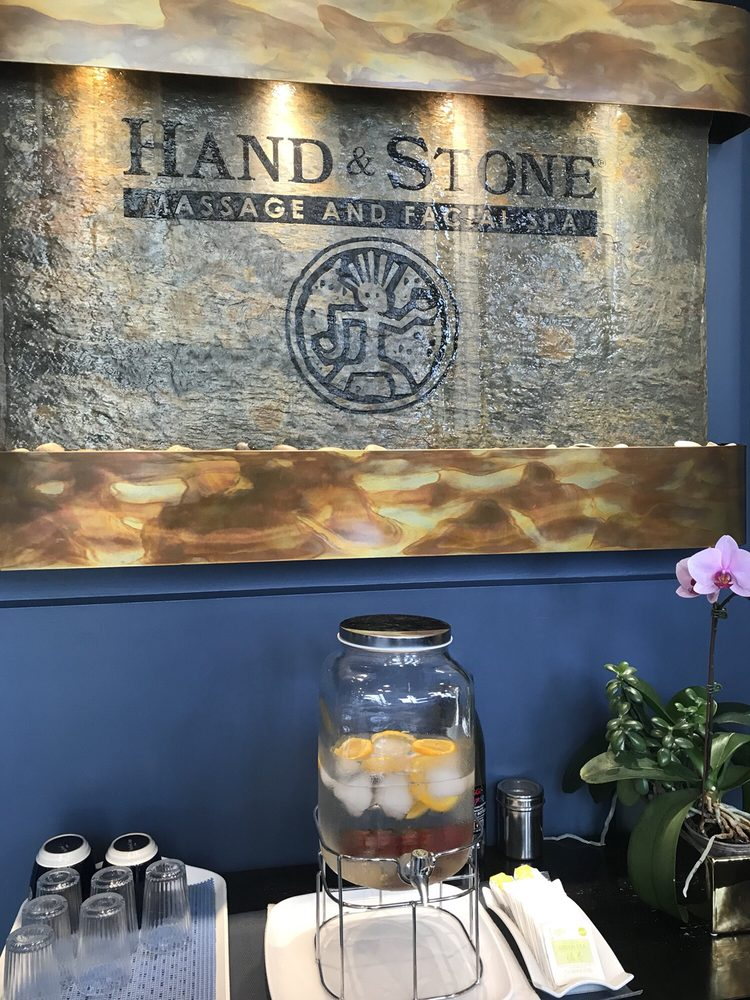 Hand & Stone Massage and Facial Spa -   Bayview Village