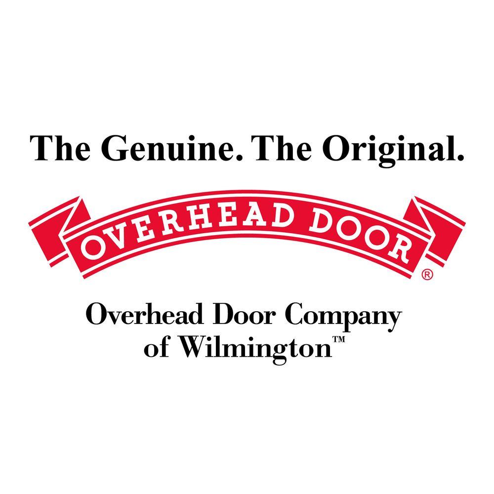 Overhead Door: 2914 Orville Wright Way, Wilmington, NC