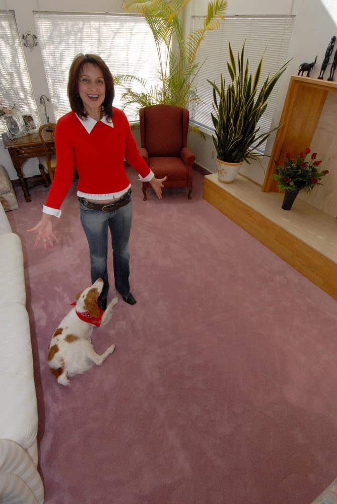 Power Clean Carpet Cleaning: 631 E 48th Ave, Anchorage, AK