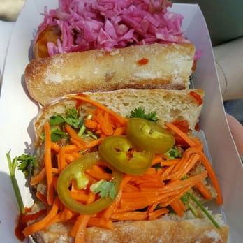 Incrediballs 63 Photos 72 Reviews Food Trucks Jersey City