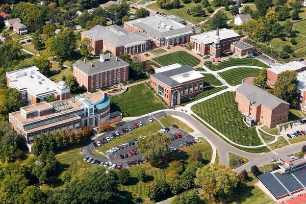 William Jewell College 500 College Hl Liberty, MO Colleges