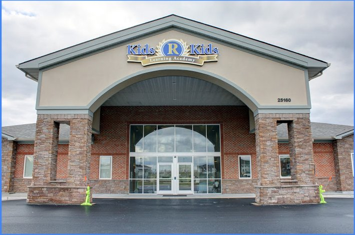 Kids 'R' Kids Learning Academy of South Riding: 25160 Loudoun County Pkwy, South Riding, VA