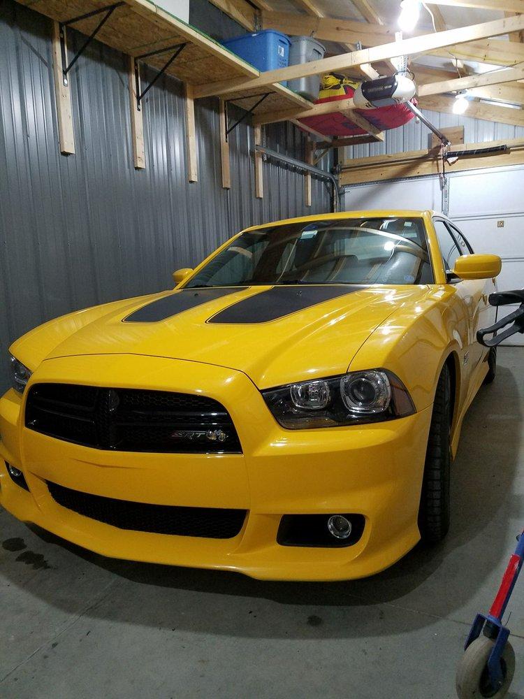 Eakins Auto Repair: 408 Goode Ave, Cadillac, MI