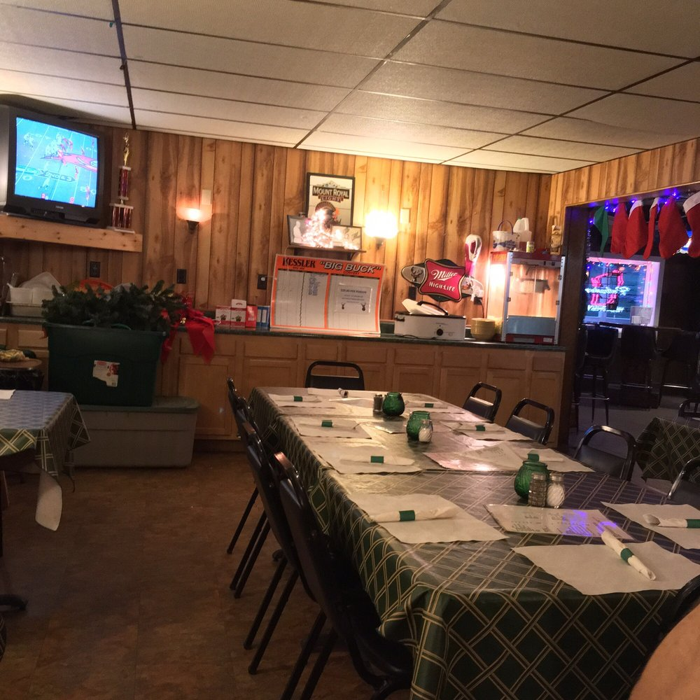 The Marsh Inn: 23 County Rd, Mayville, WI