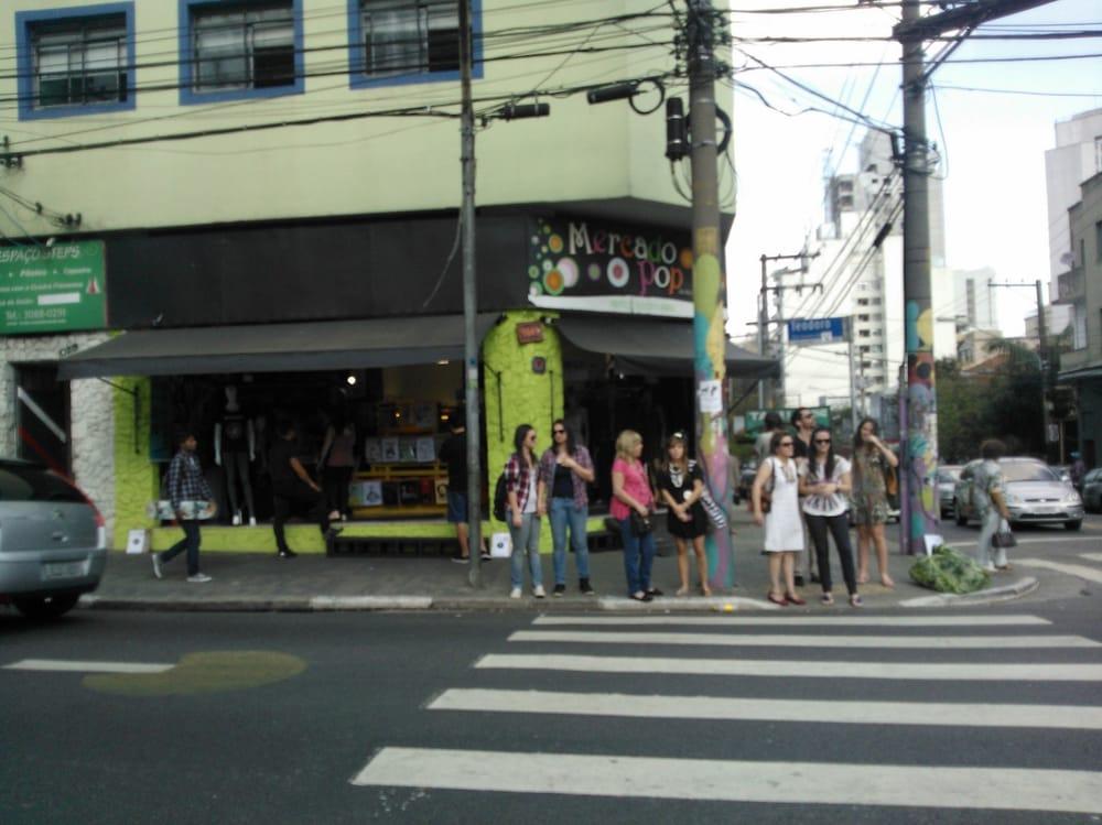 Mercado Pop