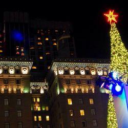 Photo Of Macyu0027s Christmas Tree   San Francisco, CA, United States ...