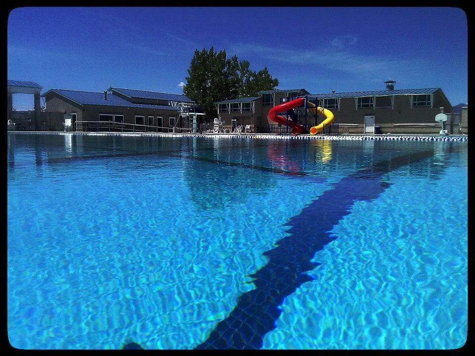 W Wendover Rec Dist Swimming Pool Get Quote Swimming