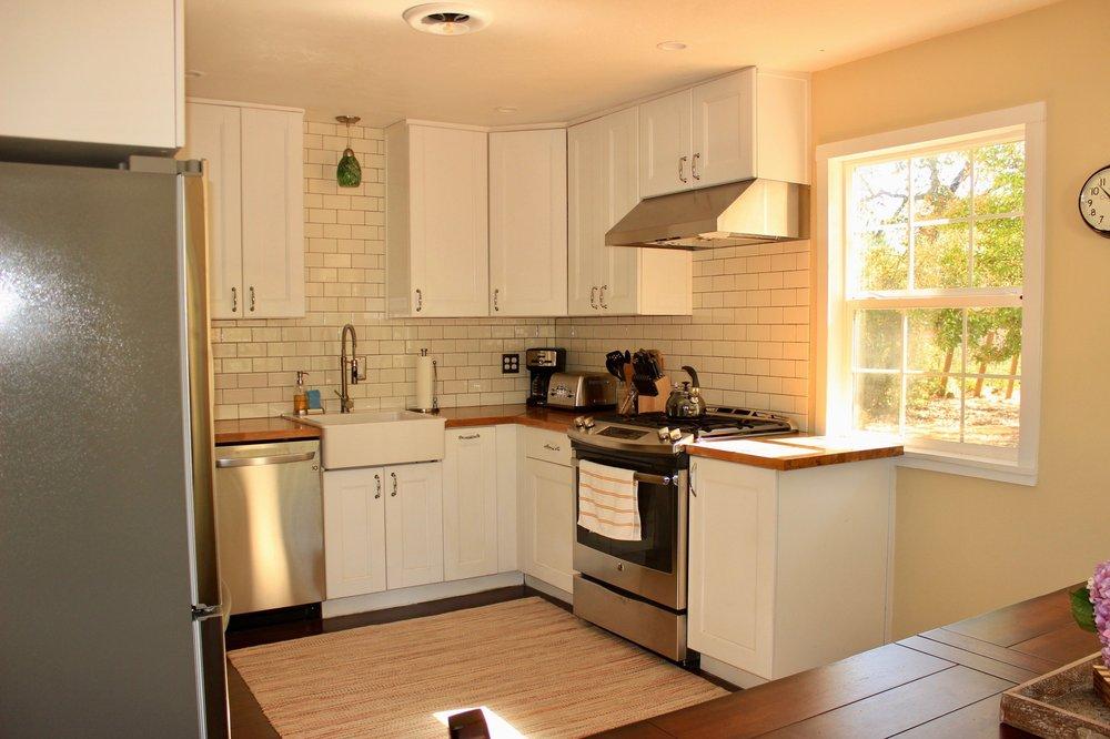 Keyrenter Property Management - Napa Valley: 1700 2nd St, Napa, CA