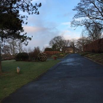 Photo Of Glasgow Botanic Gardens   Glasgow, United Kingdom. So Quiet In The  Morning
