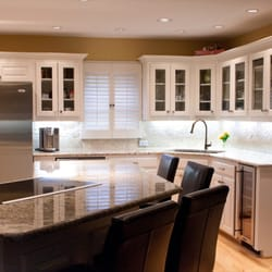 Kitchen Cabinets Rockville Md placido euro spaces - closed - 21 photos - interior design