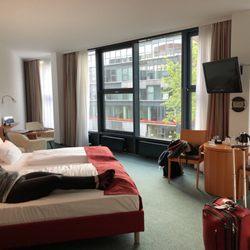 Best Western Premier Hotel Am Borsigturm 43 Fotos 17 Beitrage