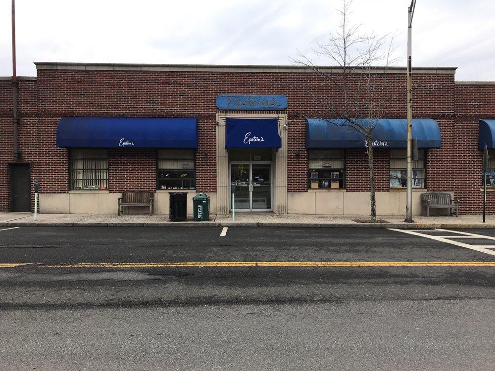 Epstein's: 21 Columbus Ave, Tuckahoe, NY