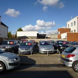 Kestrel Car Dealers