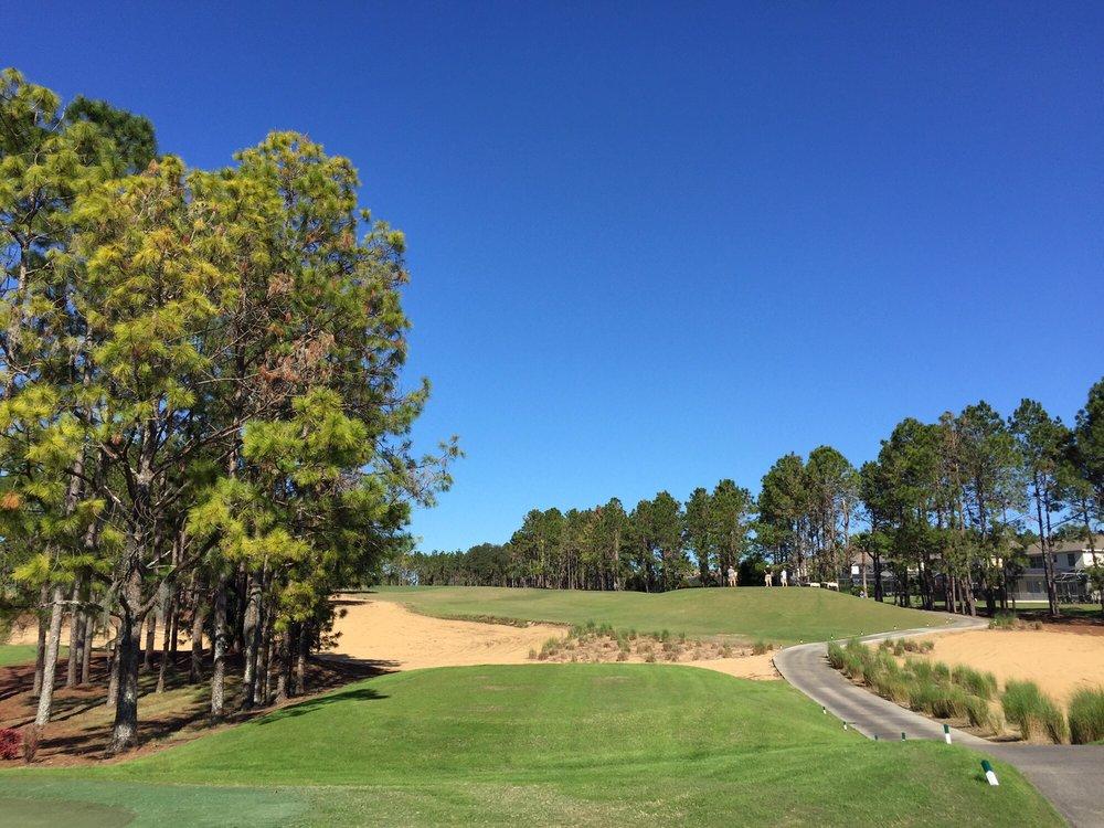 Highlands Reserve Golf Club: 500 Highlands Rsrve Blvd, Davenport, FL