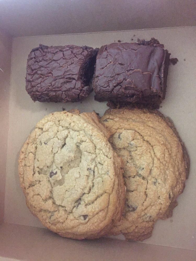 Whisk Bakery: 111 S Main Ave, Erwin, TN