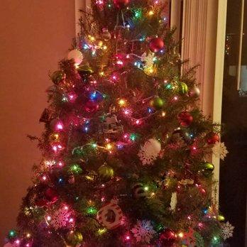 Photo of Pinery Christmas Trees - Vista, CA, United States. Our finished  Christmas - Pinery Christmas Trees - 10 Photos - Christmas Trees - 707 W Vista