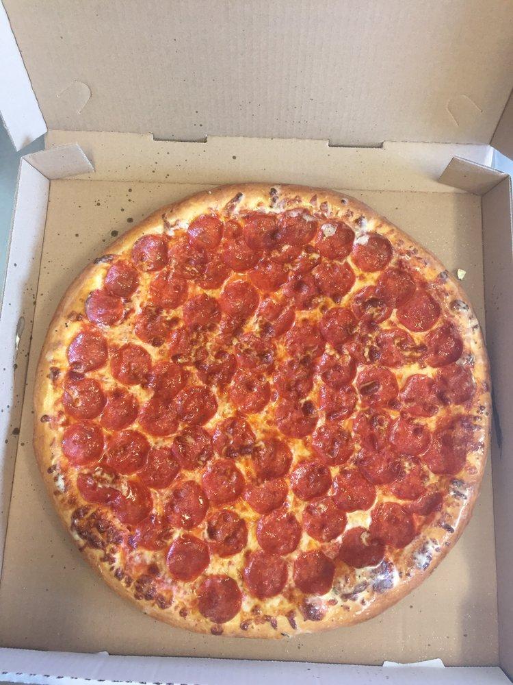 B & H Pizza: 10544 Kenai Spur Hwy, Kenai, AK
